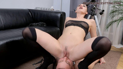 Cassidy Pussy And Ass Worship (2015)