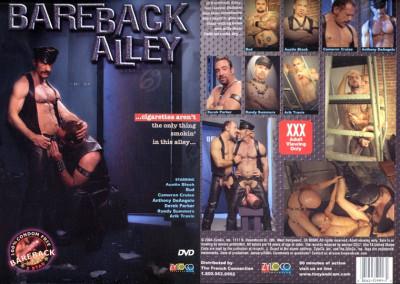 ZyloCo – Bareback Alley (2004)