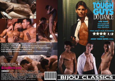 Tough Guys Do Dance (Lon Flexx)