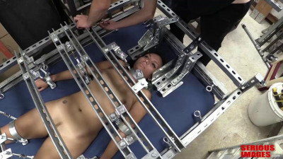 SI – Betty CashIron Bed Play Part One