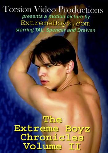 The Extreme Boyz Chronicles 2 (Master Draiven)