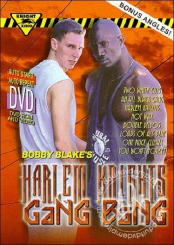Harlem Knights Gang Bang (1999)
