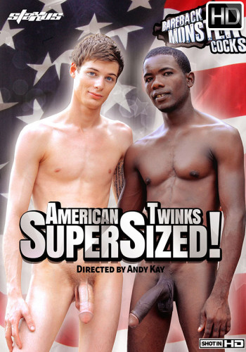 American Twinks SuperSized!