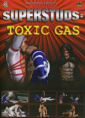 Hard Heroes: Super Stud - Toxic Gas