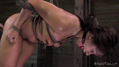 HardTied  Lea Lexis Change Of Plans Part 2