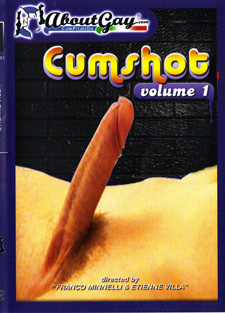 [All Male Studio] Cumshot vol1 Scene #2