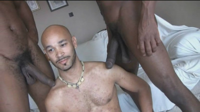 Osian  and  The  Rude  Boyz