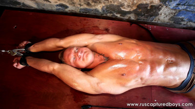 RusCapturedBoys – Slave Vasily – Returned To Correct – Final