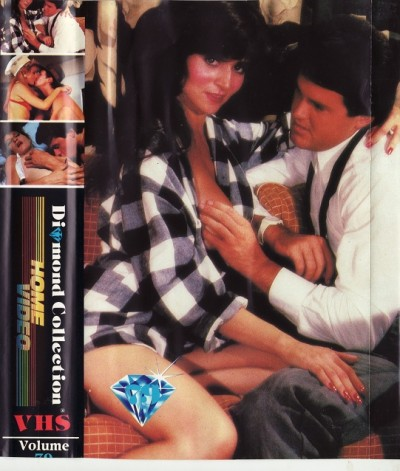 Diamond collection n°79 (1986) (CDI Home Video)