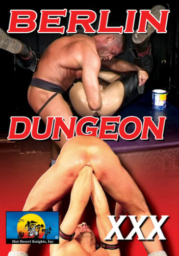 Berlin Dungeon - Beautiful Men