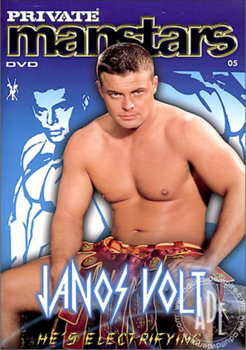Janos Volt — Hes Electrifying