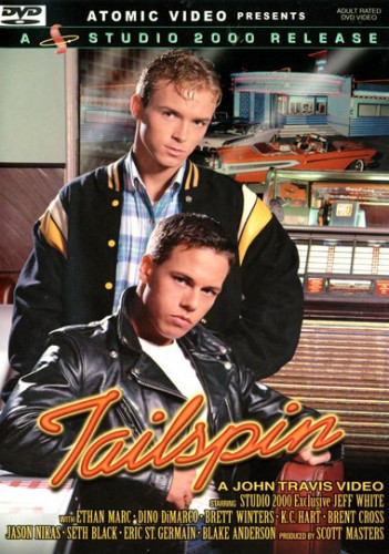 Tailspin (1998)