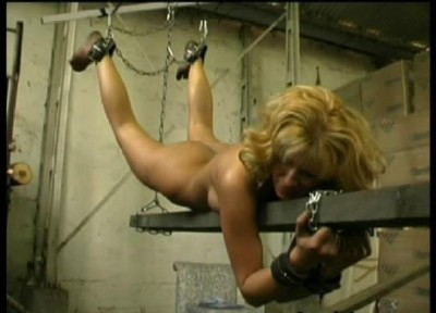 Brutal Punishment  - Two Instead of One Is Twice the Fun!