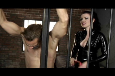 Anastasia PierceIs A Dominatrix, scene 1