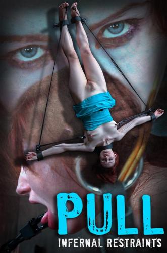 Pull Violet Monroe — BDSM, Humiliation, Torture