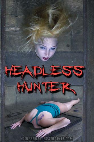 IRestraints – Delirious Hunter – Headless Hunter Part 1