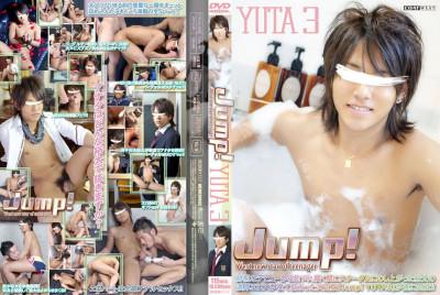 Jump! Yuta Pt 3