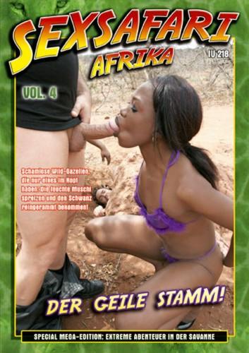 Sexsafari Afrika 4