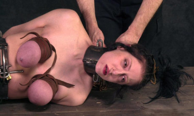 BDSM with a super torture
