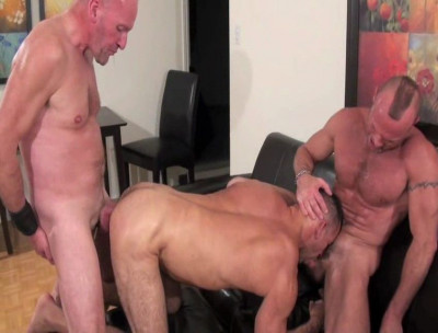 Paul Stag And Chad Brock Tag Team Ben Venido