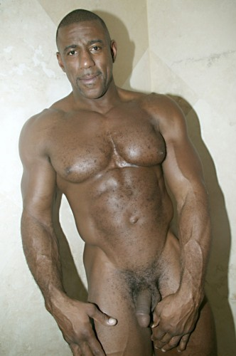Hot Black Hunk Guys With Big Cocks 2