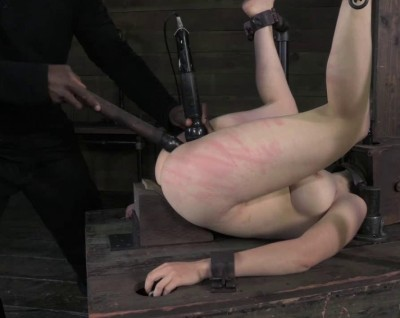 Chained & Tamed - Dixon Mason, PD and Jack Hammer (Feb 21, 2014)