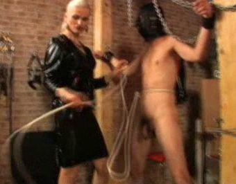 Syonera Von Styx - Gnadenlos