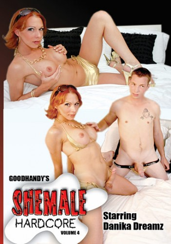Goodhandy's Shemale Hardcore 4