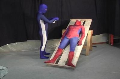 Stolen Spunk Scene #1