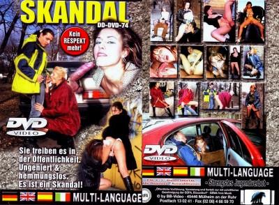 Adult Video Mega Threads • Skandal - Kein Respekt mehr ! (2009)