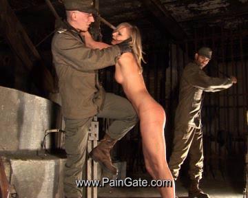 PainGate – Dec 28th, 2015 – Boot Camp Isolation
