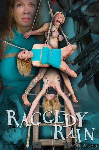 HDT - Dec 03, 2014 - Rain DeGrey, Jack Hammer