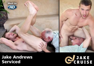 Jake Andrews Serviced