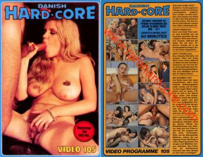 Danish Hardcore 105