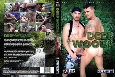 Dark Alley Media – Deep Woods (2013)