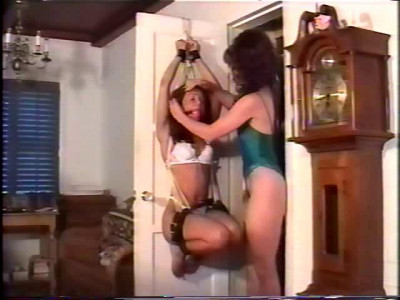 Devonshire Productions Bondage Video 96