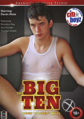 Description The Big Ten