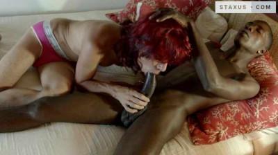 Total Slut For Big Black Cock