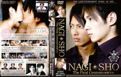 Nagi-Sho — The Final Commemoration (Disc 1)