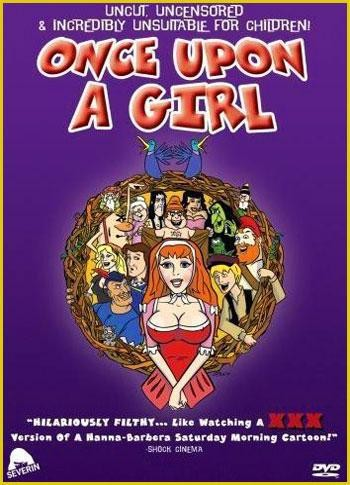 Once Upon A Girl (1976)