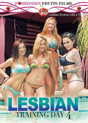 Lesbian Training Day 4