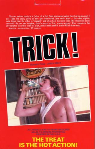 Trick (1970)