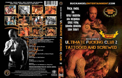 Ultimate Fuck Club 2, Tattooed and Screwed