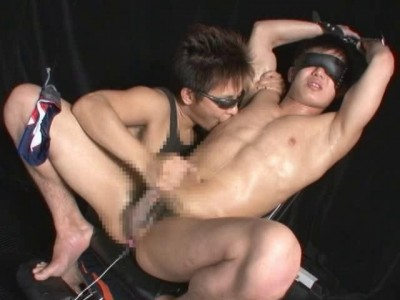Body-X Vol.006 - Asian Gay, Hardcore, Handjob, Toy, HD