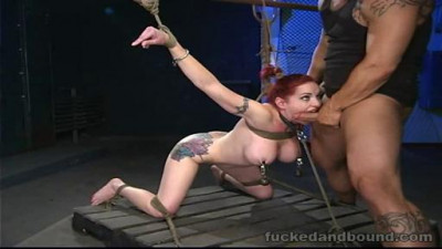 Desperate To Please Berlin Derrick Pierce – BDSM, Humiliation, Torture HD 720p