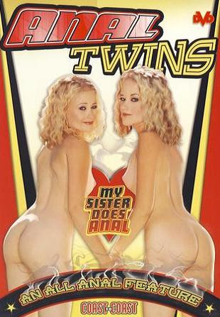Anal Twins (2005)