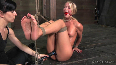 Simone Sonay — BDSM, Humiliation, Torture HD — 1280p