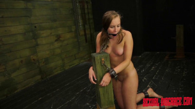 SexualDisgrace – Dec 31, 2015 – Charli Acacia – BDSM Virgin