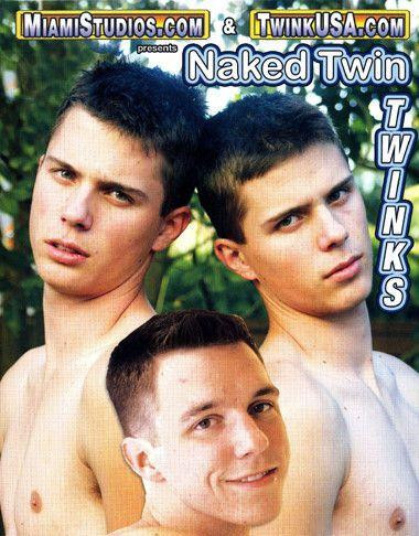 Naked Twin Twinks