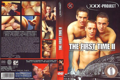XXX Project — The First Time 2
